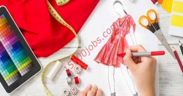 مطلوب مصممين أزياء لشركة أزياء ومجوهرات بالبحرين