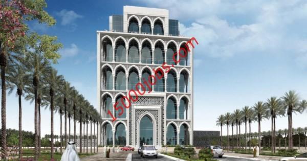 وظائف جامعة الملك سعود لحملة الثانوية فما فوق