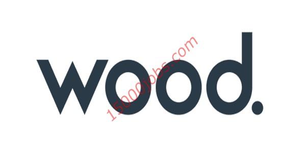 شركة وود العالمية تعلن عن فرص وظيفية في الكويت