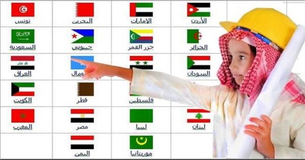 صورة كيف تجد عمل مناسب في اي من الدول العربية كمغترب
