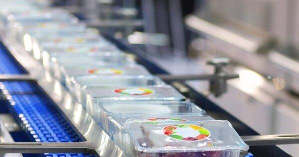 صورة مطلوب مهندس وسكرتيرة للعمل بمصنع مواد غذائية